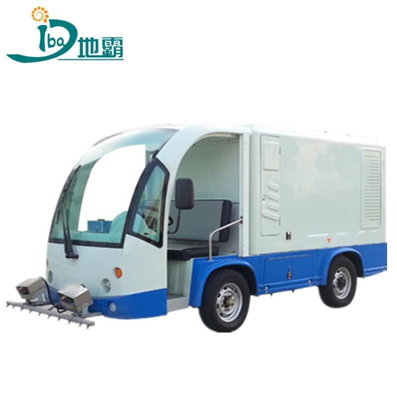 高压清洗车DHWQX-2