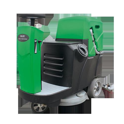 MLEE-740mini驾驶式洗地机