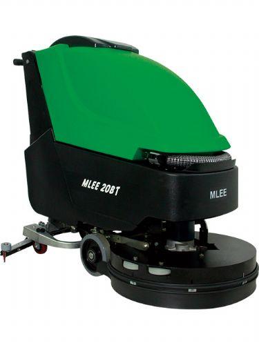 MLEE-20BT手推式洗地机