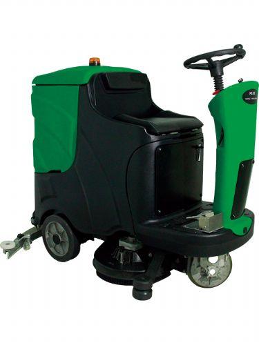 MLEE-850BT驾驶式洗地机