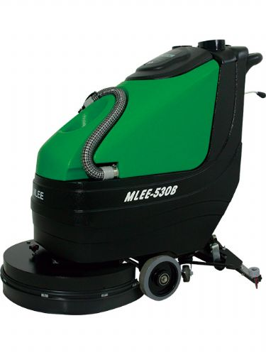 MLEE-530B手推式洗地机