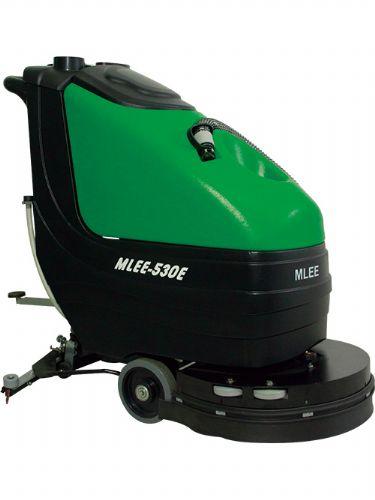 MLEE-530E手推式洗地机